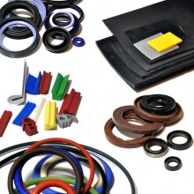 Main Rubber Products